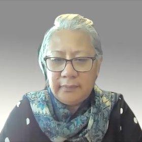 Malia from video
